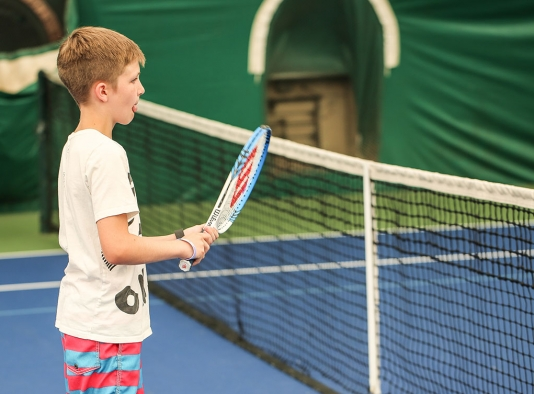 Wayside tennis